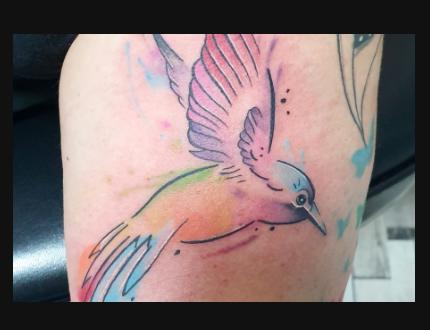 Tattoo Termin Vereinbaren aus  Möglingen