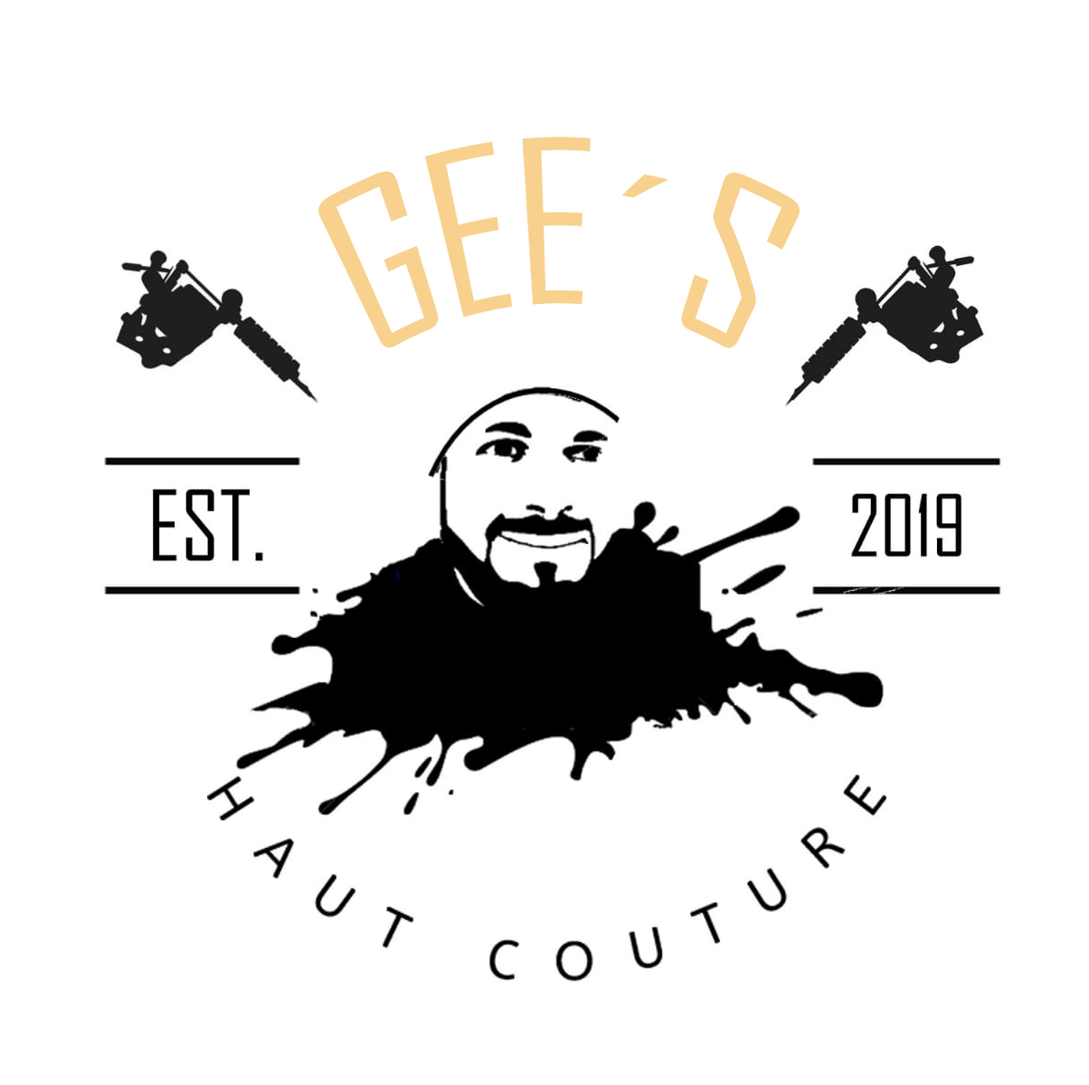 Gees Haut Couture